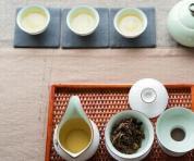 泡茶在茶道中,则简而不俗