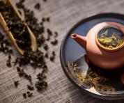 中国十大名茶的美丽传说