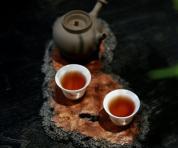七夕:你的茶配他的茶点,刚刚好