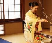 """""""和、静、清、寂"""",禅茶合一的日本茶文化!"""