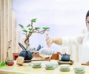 茶艺分为那些步骤?一文带你了解茶艺十三个步骤!