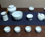 茶的三重奏:小茶,大茶,闲茶