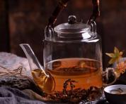 向往茶,却不懂茶… 即是茶,亦是你…