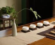 茶道就是美学,像经营人生一样经营自己的茶席