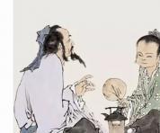 茶道中国5000年太漫长,读懂中国茶史,只需一分钟!