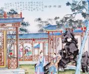中国四大名著中的茶故事,你读懂了吗