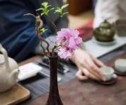 茶道:诗意的人类通往魔法之旅的一种机缘